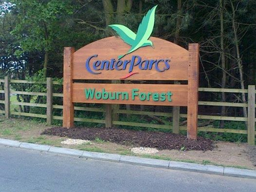 Woburn Forest Center Parcs