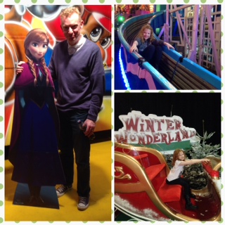 Winter Wonderland Manchester