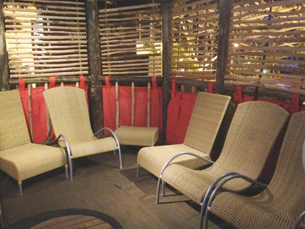 Cabana at Center Parcs
