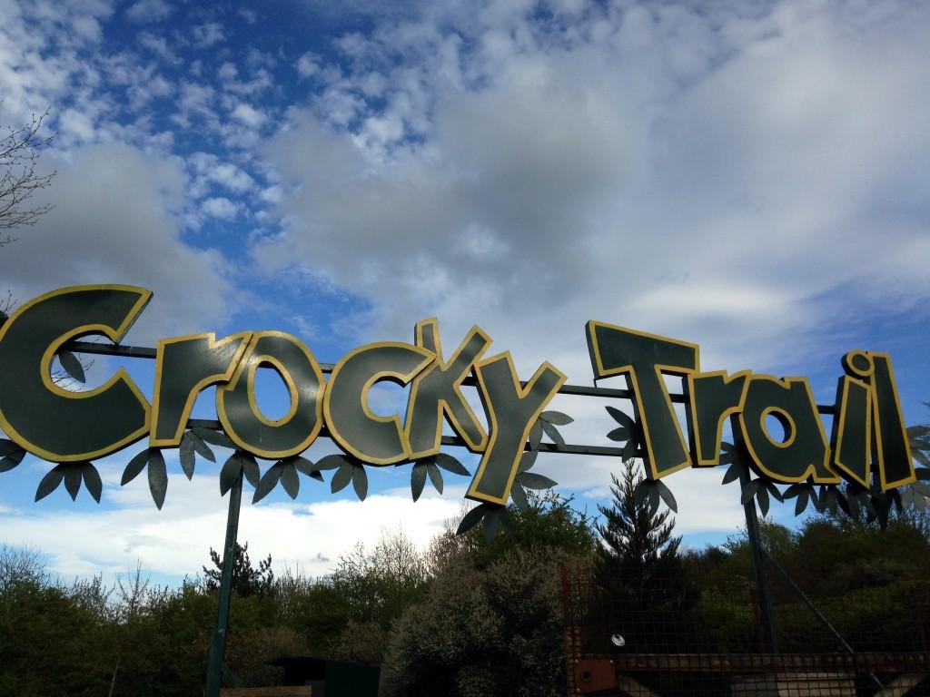 Crocky Trail