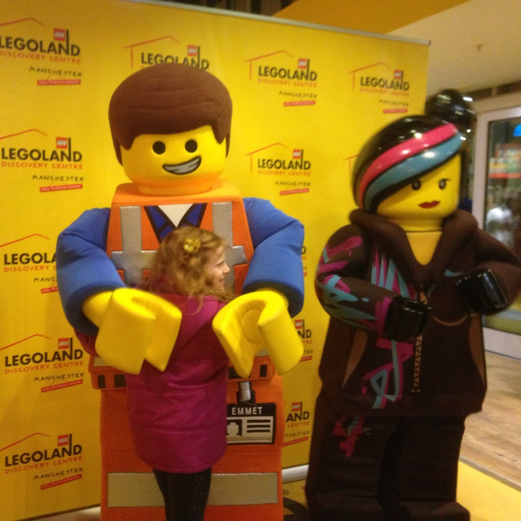 Legoland Movie