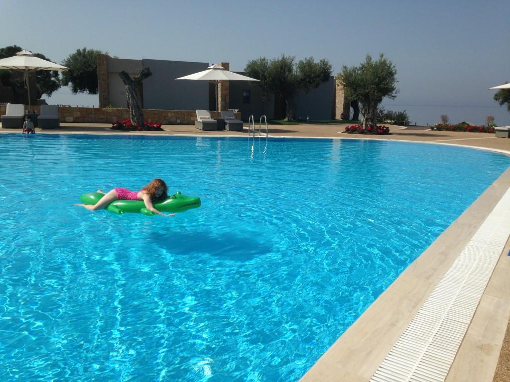 Ikos Oliva Pool