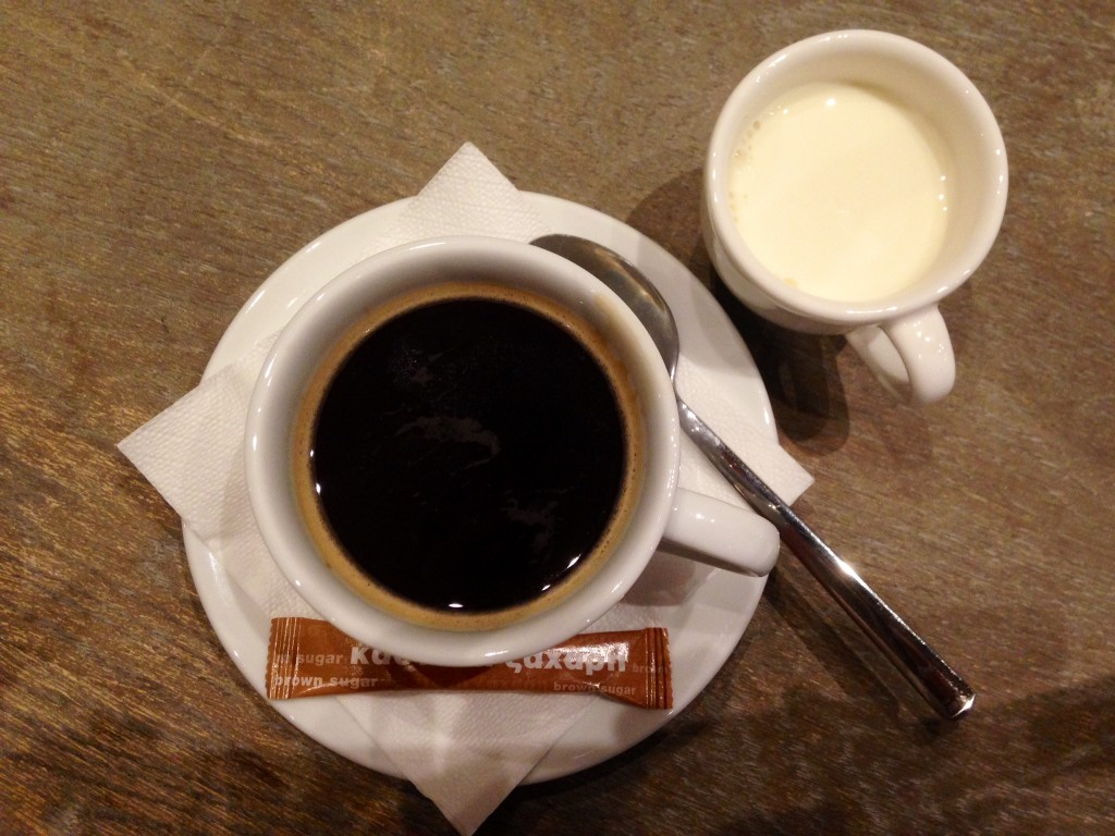 Ikos Coffee