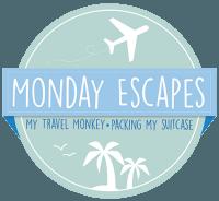 New Monday Escapes