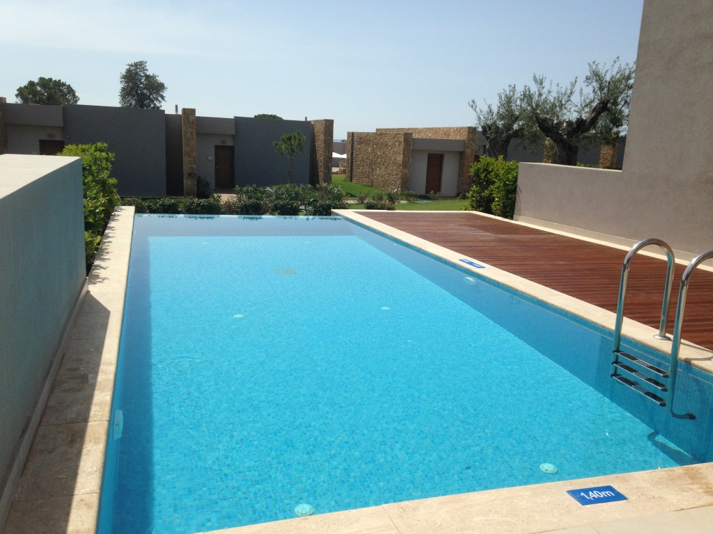 Ikos Olivia Private pool