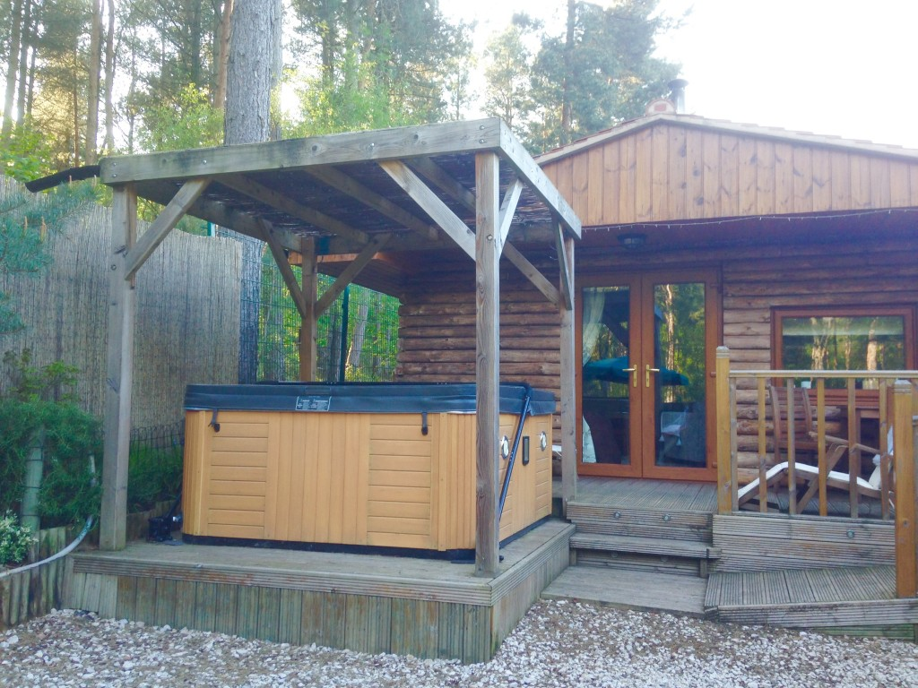 Deerdale Lodge