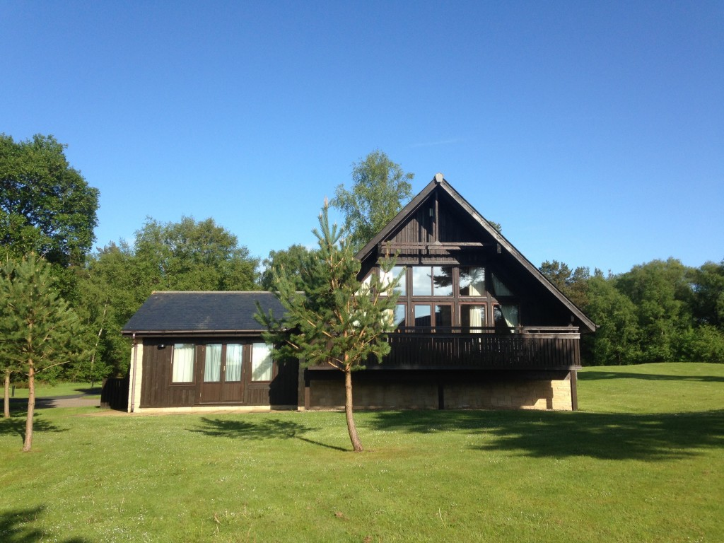 Q Lodges at Slaley Hall