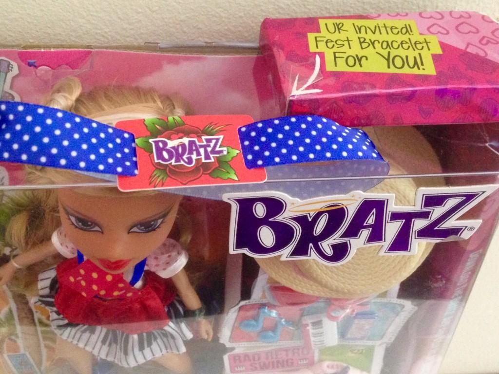 Bratz Festival Dolls