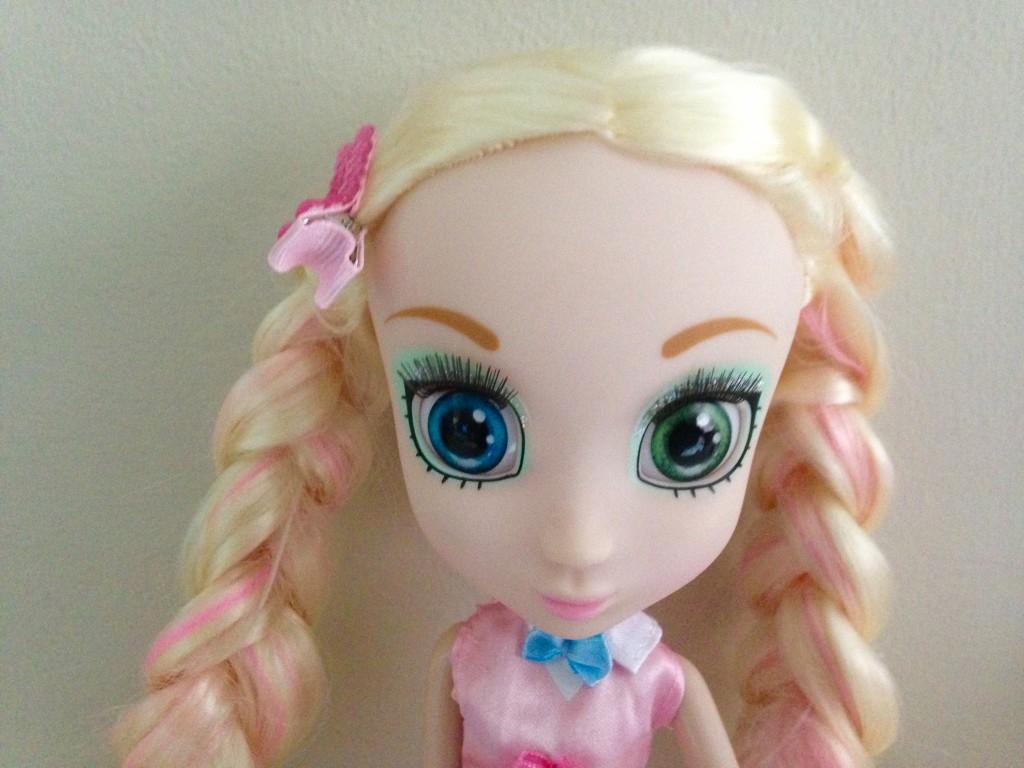 Shibajuku Doll