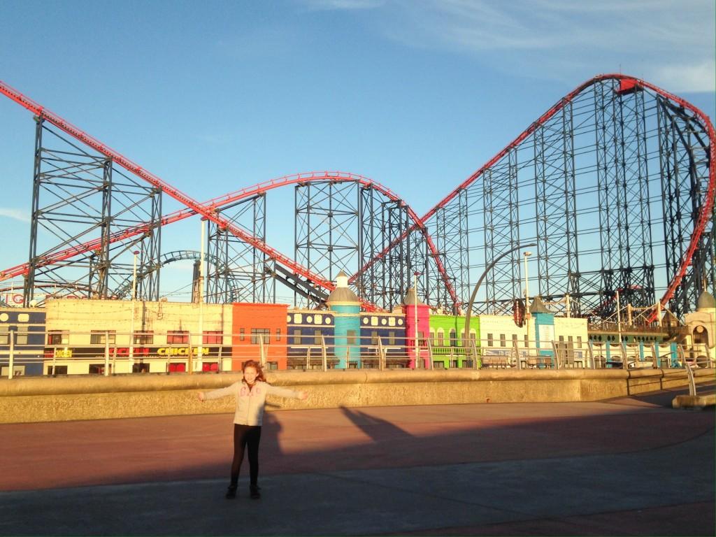 The Big One Blackpool