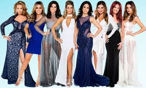 Real housewives of Cheshire