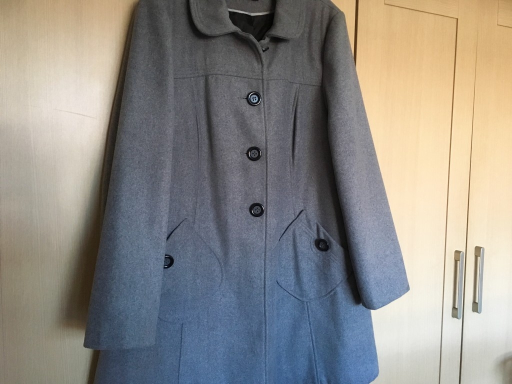 Winter coat - Williams World Blog