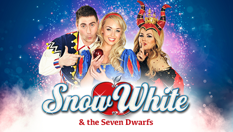 Snow White at The Empire Theatre