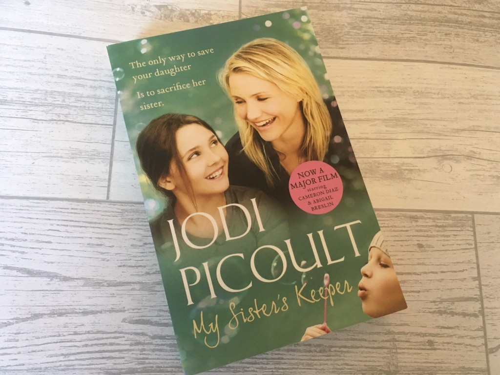 Jodi Picoult - My Sisters Keeper