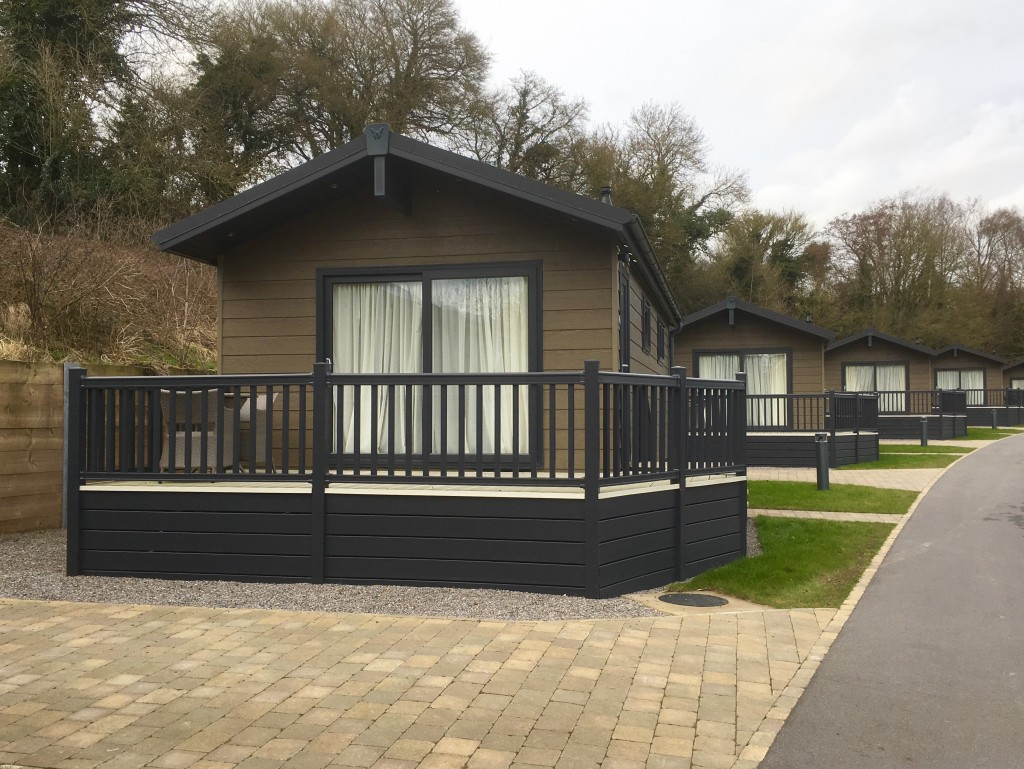 Bath Mill Lodges 1 bedroom