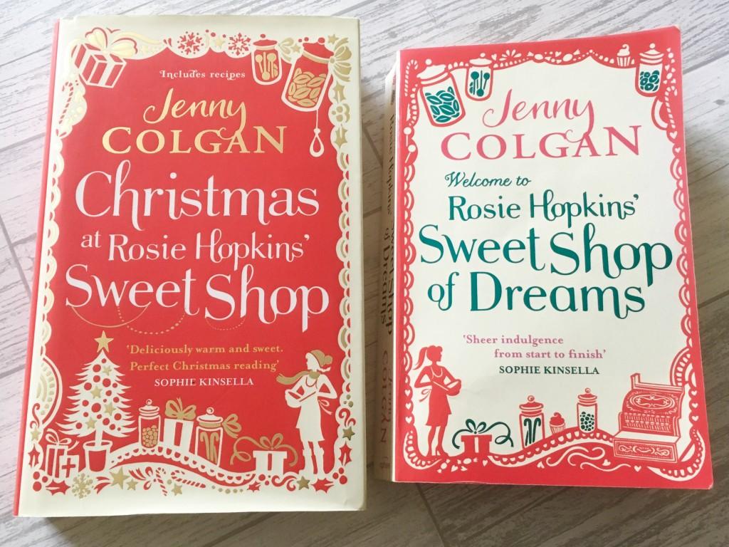 Jenny Colgan Books