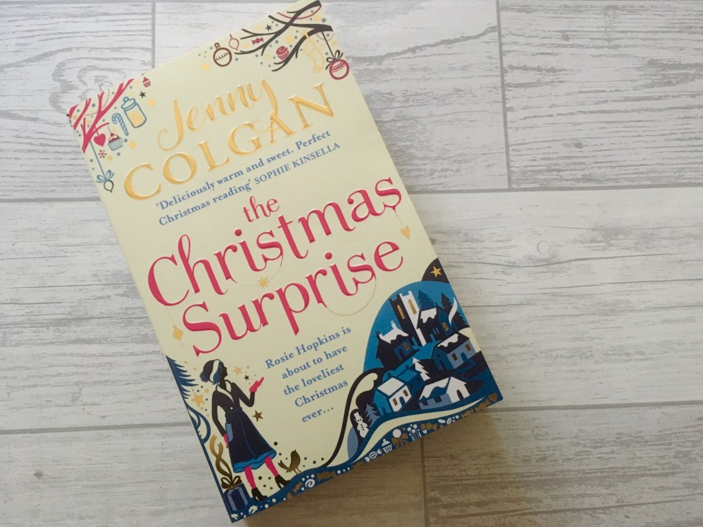 Jenny Colgan - The Christmas Surprise