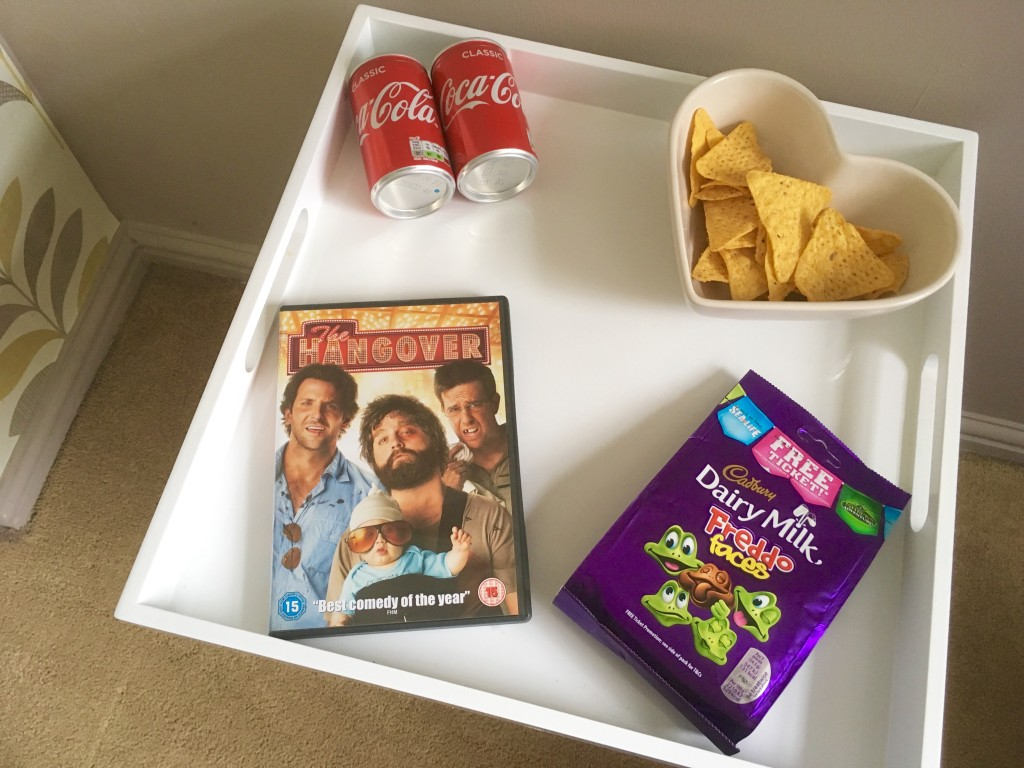 The Hangover Film