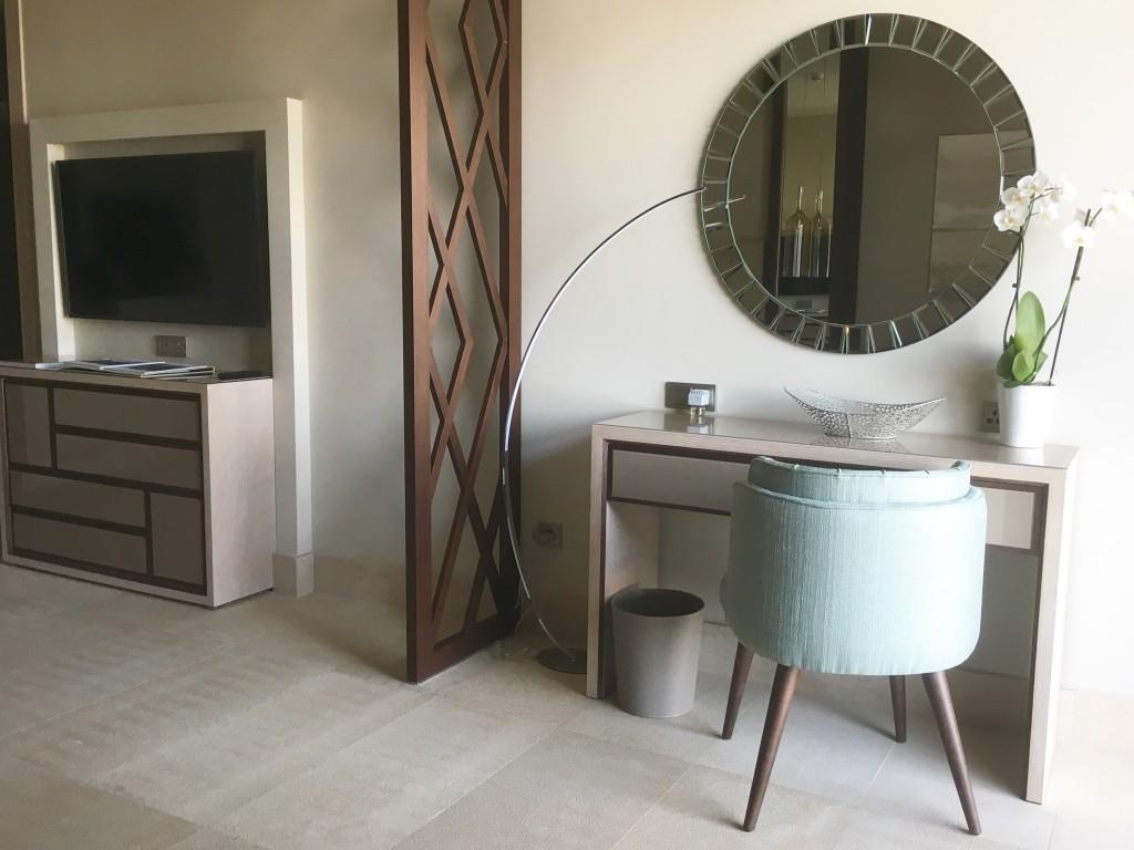 Suite at Sani Resort