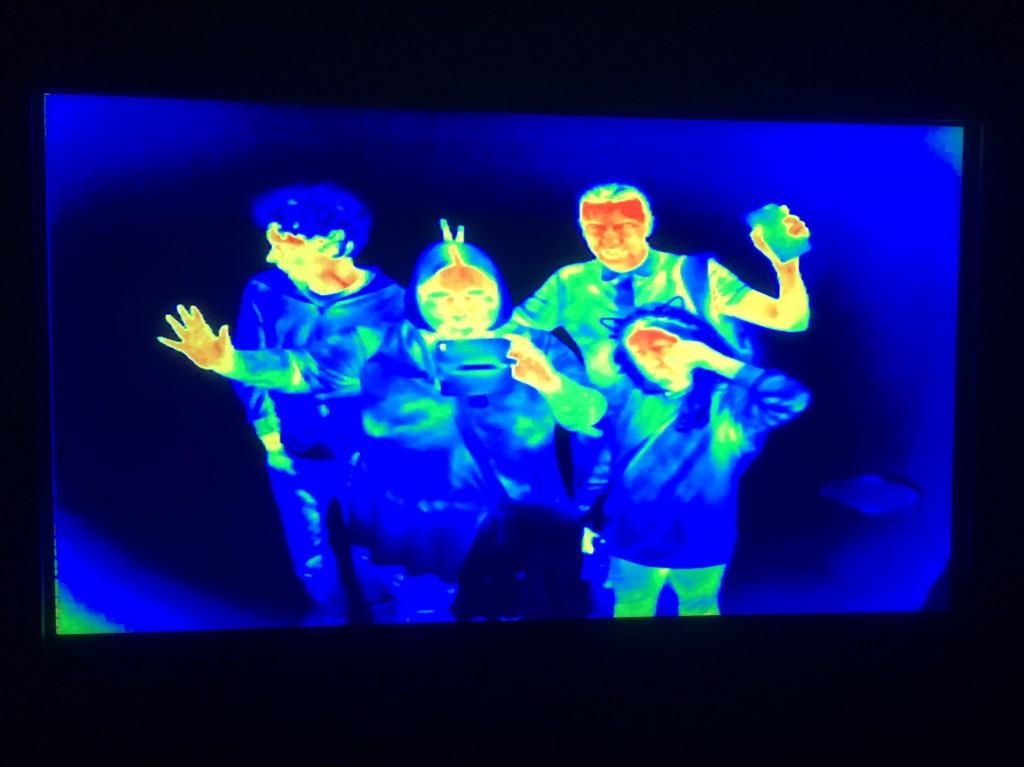 Camera Obscura Edinburgh