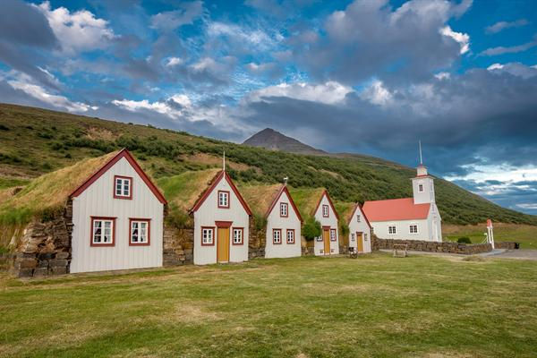 Photo credit - Guide to Iceland