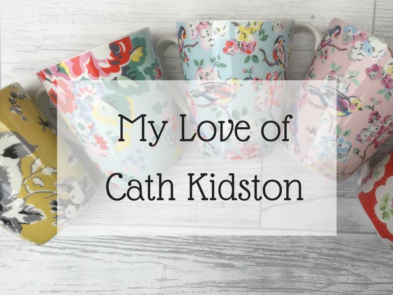Cath Kidston Mugs