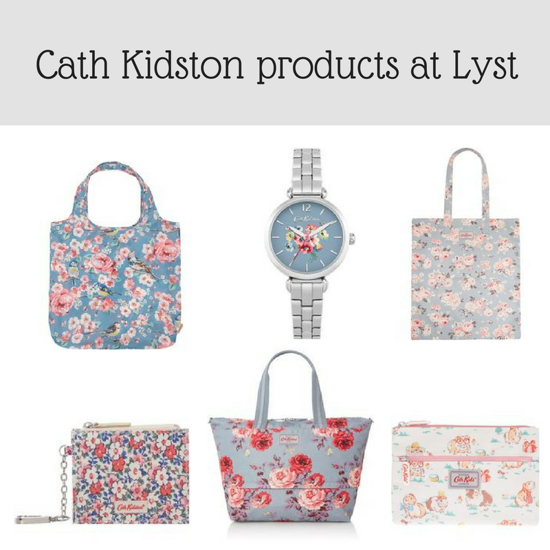 Cath Kidston at Lyst