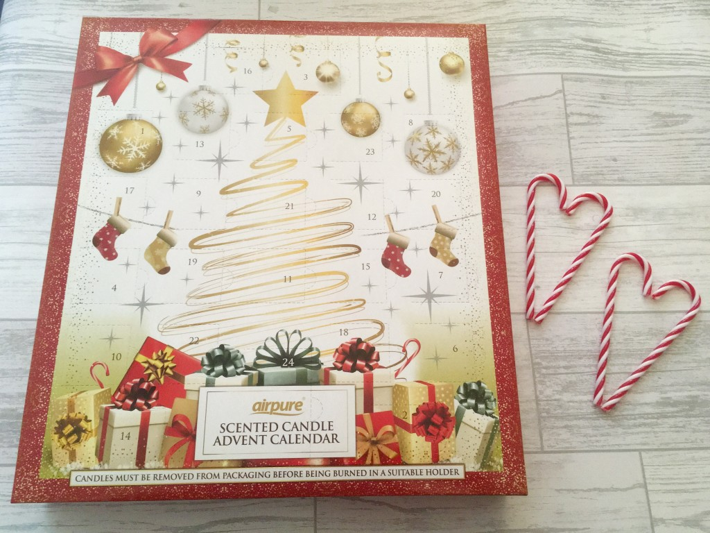 Airpure Advent Calendar