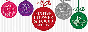Blackpool Flower and Food Show