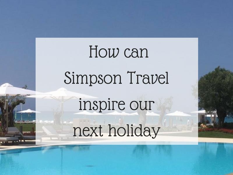 Simpson Travel