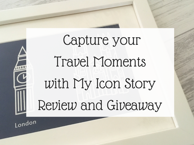 My Icon Story Review