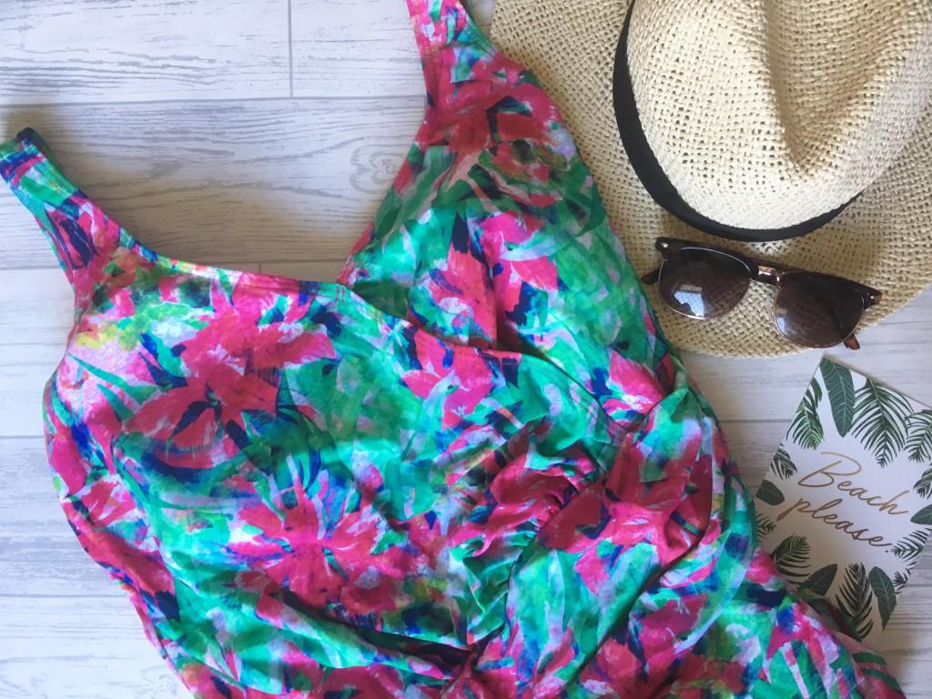 Ample Bosom Swimwear