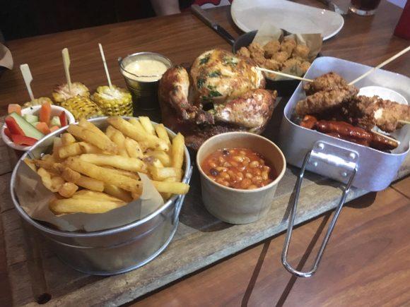 Hickory's Family Feast