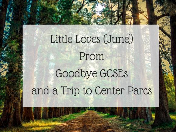 Little Loves - June