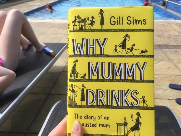 Why Mummy Drinks Book
