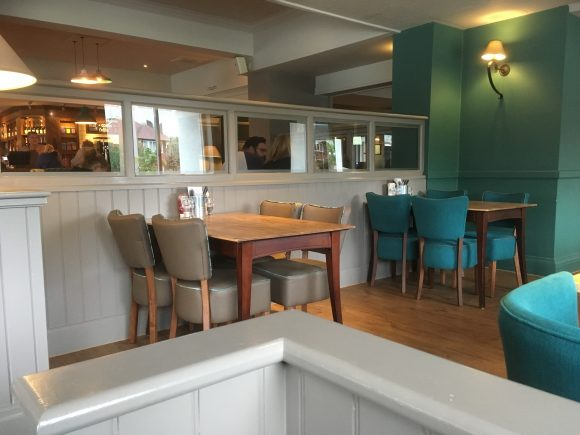 Cookhouse and Pub - Northwich