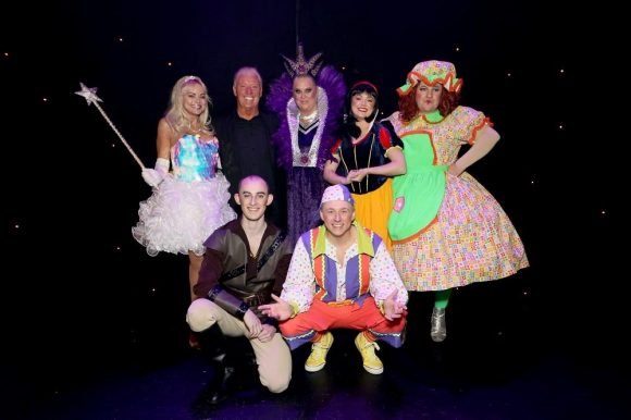 Epstein Theatre - Snow White and the Seven Dwarfs