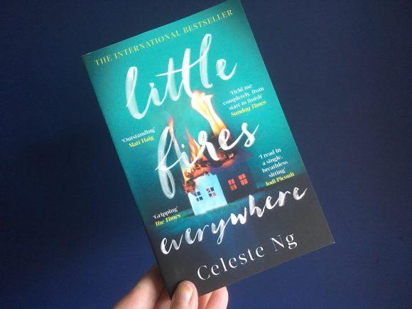 Celeste Ng Book