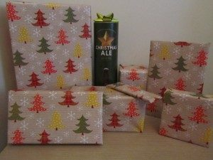 £10 Christmas