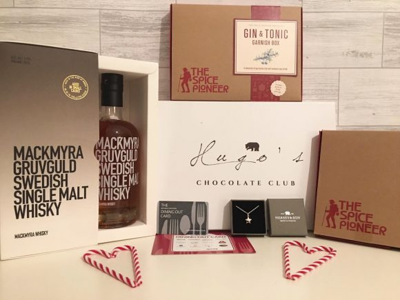 Unique Christmas Gift Guide