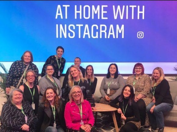 Instagram Conference