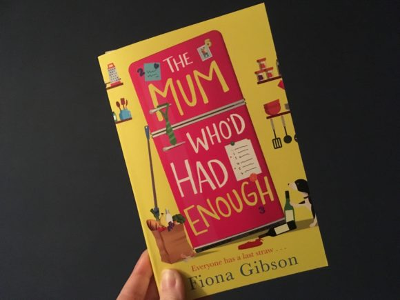 The Mum who had enough - Fiona Gibson