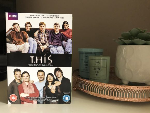 This Life - BBC DVD