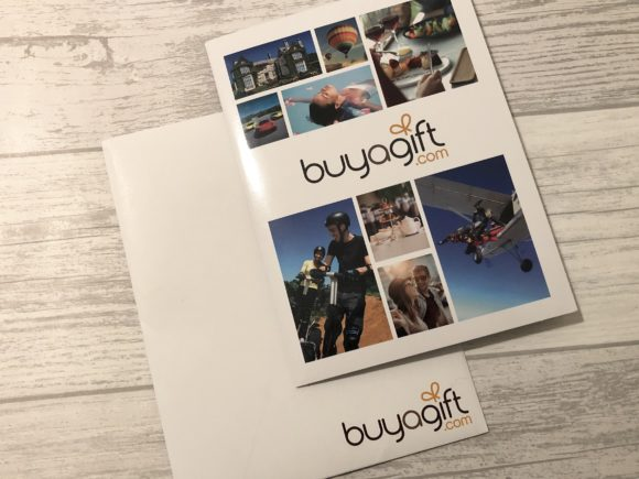 Buyagift Spa Experience