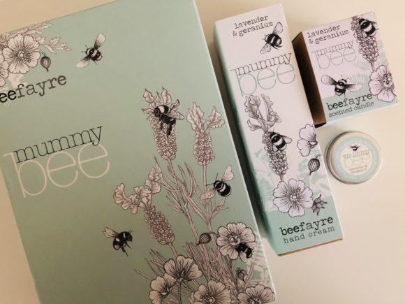 Beefayre - Mummy Bee Products