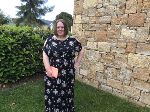 Plus Size Dorothy Perkins dress