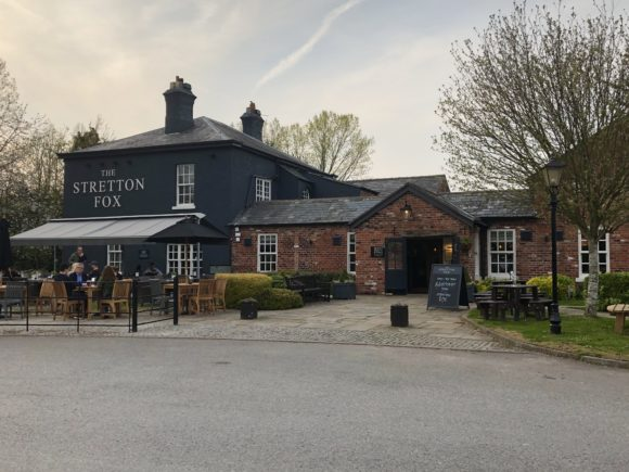 The Stretton Fox - Vintage Inn