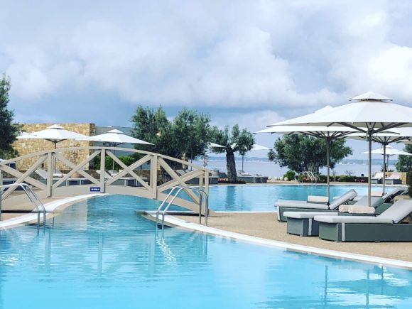 Ikos Olivia Deluxe Pool - Travel abroad