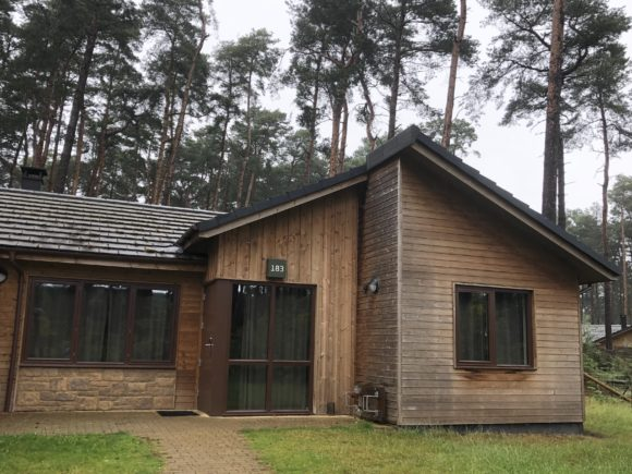 3 bedroom lodge at Center Parcs - Pines Woburn