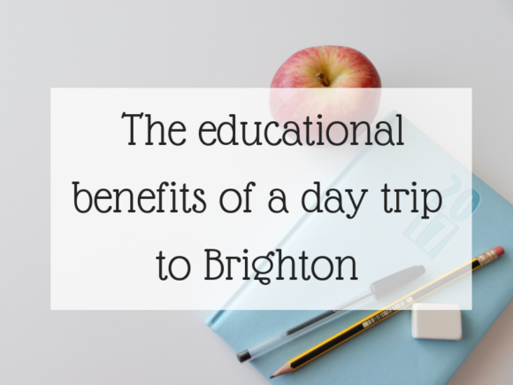 Educational trip to Brighton